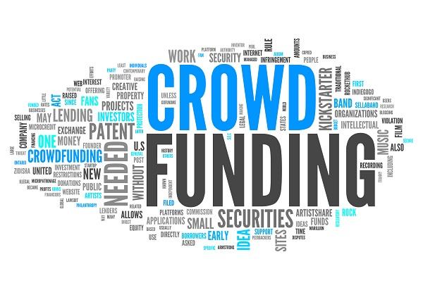 crowdfunding websites