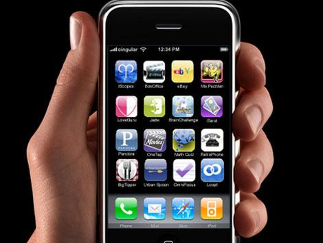 iphone fun apps