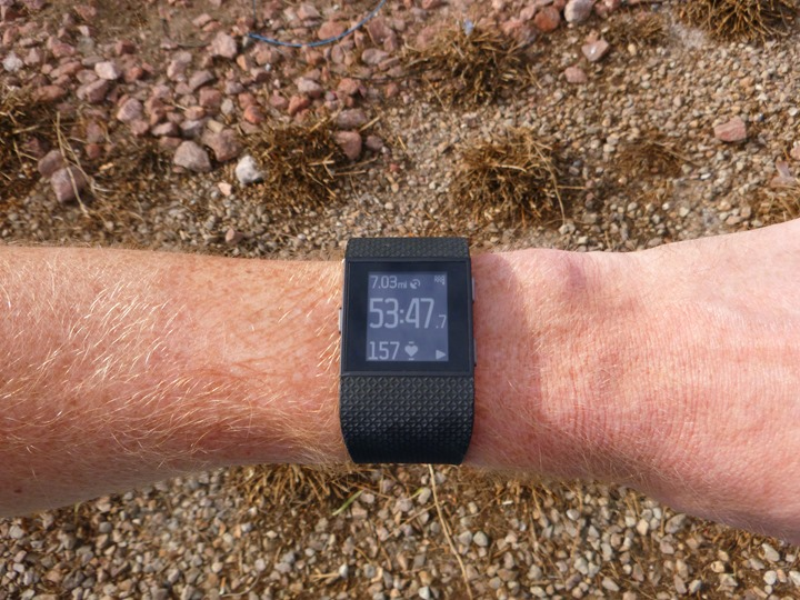 level up your fitbit