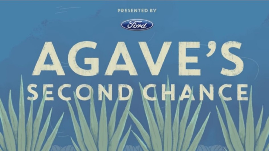 ford forms partnership with jose cuervo