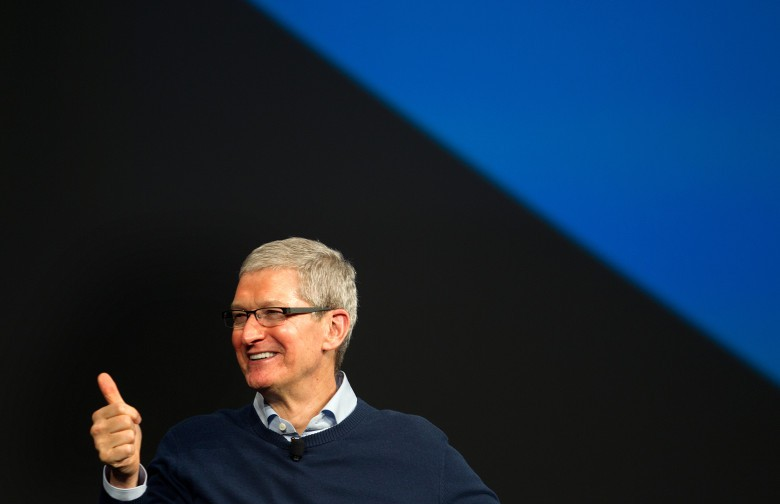 apple expected earnings